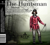 Relic The Huntsman Oatmeal Stout Beer