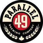 Parallel 49 Salty Scot beer