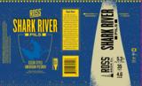 Ross Shark River Pils beer