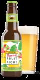 Bell's Lemon Lime Flamingo Fruit Flight beer