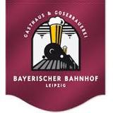 Bayerischer Bahnhof Pineus Gose Beer