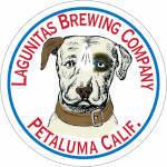 Lagunitas Sucks Brown Shugga Substitute Ale beer Label Full Size