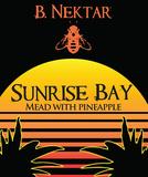 B. Nektar Sunrise Bay beer