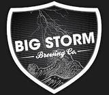 Big Storm Oats in Hose beer