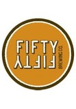 FiftyFifty Eclipse Four Roses (Red) 2013 Beer