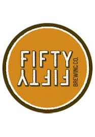 FiftyFifty Eclipse Java Coffee (Purple Pearl) 2013 beer Label Full Size