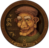 Jester King 'Ol Oi beer