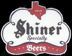 Shiner Ruby Cheer beer Label Full Size