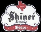 Shiner Ruby Cheer beer