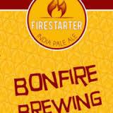 Bonfire Firestarter IPA beer