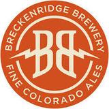 Breckenridge Vanilla Porter with Coconut beer