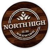North High Pistachio Milk Stout beer
