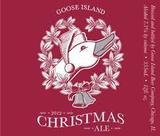 Goose Island Christmas Ale beer