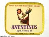 Schneider Weisse Aventinus Eisbock beer