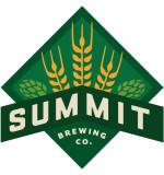 Summit True Brit IPA beer