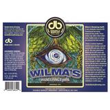 Double Barley Wilma's Wandering EyePA beer