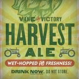 Victory Harvest Ale Beer