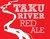 Mini alaskan taku river red ale