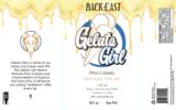 Back East Pina Colada Gelato Girl beer