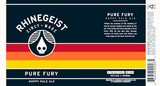 Rhinegeist Pure Fury Beer