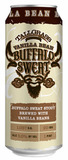 Tallgrass Buffalo Sweat with Chocolate and Peanut Butter beer