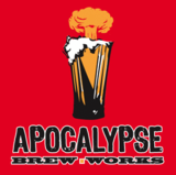 Apocalypse Heavy Red Horseman beer