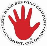 Left Hand Fade To Black Vol. 5: Black Rye Ale beer