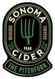 Sonoma The Pitchfork Pear Cider Beer