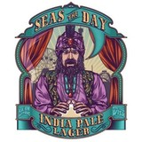 Coney Island Seas the Day IPL Beer