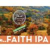 Faith American Calico Man IPA beer
