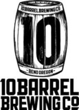 10 Barrel Apricot Crush beer