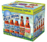 Blue Moon Brewmaster's Seasonal Beer