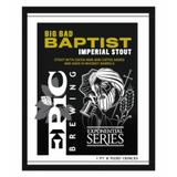 Epic Big Bad Baptist #25 beer