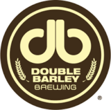 Double Barley Touche IPA beer Label Full Size