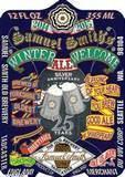 Samuel Smith Winter Welcome 2013 beer