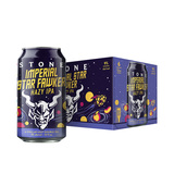 Stone Imperial Star Fawker beer