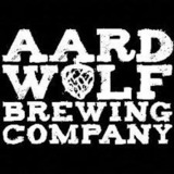 Aardwolf Non-Chalant Session IPA beer