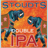 Stoudts Double IPA 2007 beer