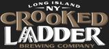 Crooked Ladder Hampton's Golden Ale beer