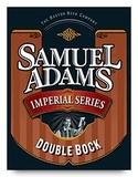 Sam Adams Imperial Double Bock beer