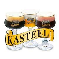 Kasteel Ingelmunster Winter Ale beer Label Full Size