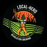 Revolution Local Hero IPA Beer