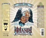 4 Hands Cuvee Ange beer
