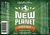 Mini new planet pale ale