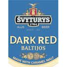 Svyturys Baltijos Dark Red Beer