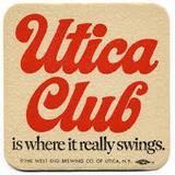 Matt Utica Club beer