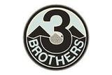 3 Brothers Admiral DIPA beer