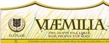 Birrificio del Ducato Via Emilia beer