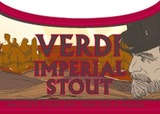 Birrificio del Ducato Verdi Imperial Stout Beer