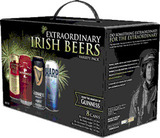 Extraordinary Irish Beer Variety beer